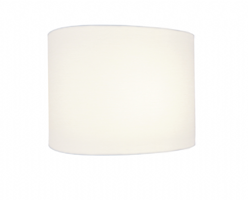 Dar Padova Wall Bracket Cream Shade S1019